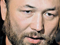 Кризис пойдет на пользу российскому кино, считает Бекмамбетов