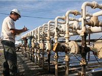 Непогода остановила прокачку нефти на южном участке нефтепровода