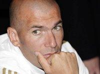 Зидан хочет стать тренером и не боится насмешек. zidane