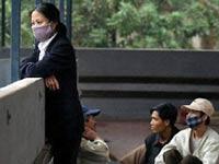 Во Вьетнаме от птичьего гриппа умер молодой мужчина