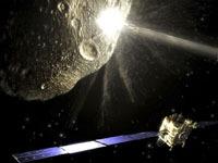 Рядом с Землей пролетит астероид. asteroid