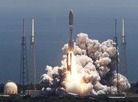 Российская экспедиция к спутнику Марса стартует 9 ноября. space