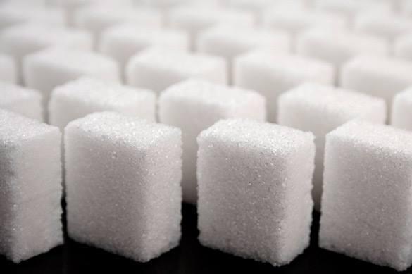 Уменьшение сахара в рационе полезно для здоровья