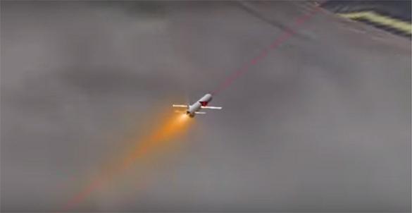 Россия разнесла ИГ в Пальмире новым ударом крылатых ракет
