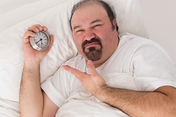 Названо идеальное время для сна. Названо идеальное время для сна