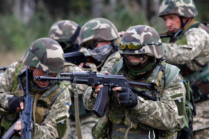 Украинские военные, чтобы не возвращаться в зону АТО, идут на получение условного срока. 303536.jpeg