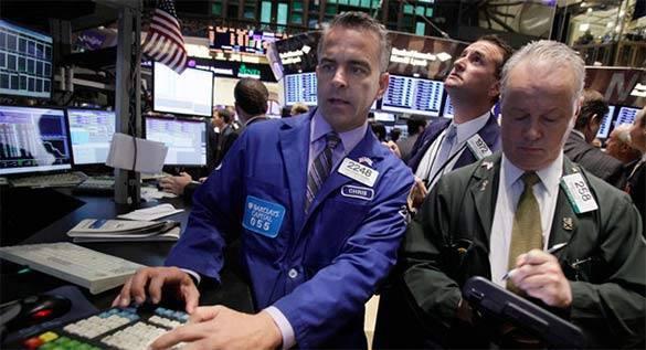 В Goldman Sachs назначили дефолт Украины на 24 июля. 322536.jpeg