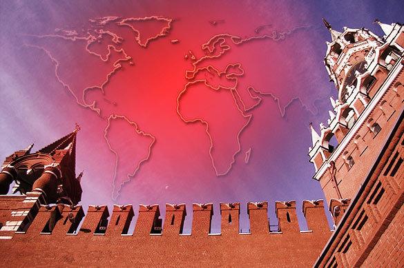 Народ России скорее выберет Европу, чем Азию?