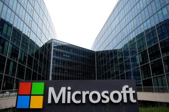 Microsoft собирает стандартизированные блокчейн-данные. 391536.jpeg
