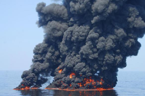 Два судна загорелись в Керченском проливе. 397536.jpeg
