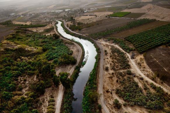 В британском МИДе призвали Израиль отказаться от заселения Западного берега Иордана. 402536.jpeg