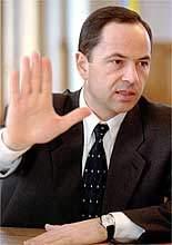АЛЕКСАНДР ГОРОБЕЦ: УКРАИНСКАЯ «АНТИМАФИЯ» НАШЛА НОВОГО ЛАЗАРЕНКО