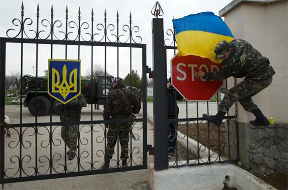 СМИ ошиблись на счет встречи военных Украины и РФ в ДНР. 299537.jpeg