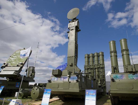 СМИ: Россия создает боевой рельсотрон. 317537.jpeg