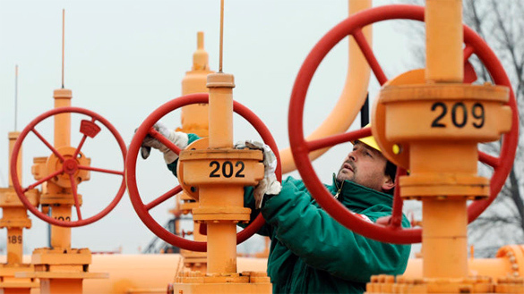 Несколько государств Европы лишились поставок газа. И на Россию не свалишь.... 380537.jpeg