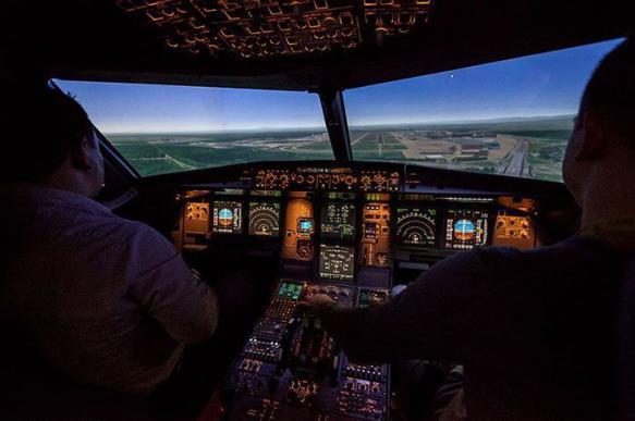 Трамп раскритиковал современные самолеты за тотальную компьютеризацию. 400537.jpeg