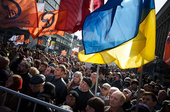 Алексей Гарань: Украина никогда не была членом СНГ. 292538.jpeg