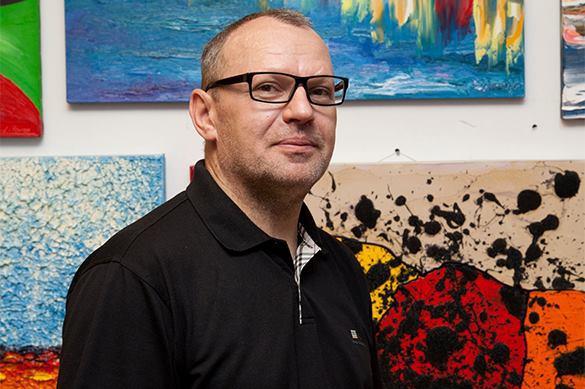 Алексей Клоков: Дорогой бездомный художник