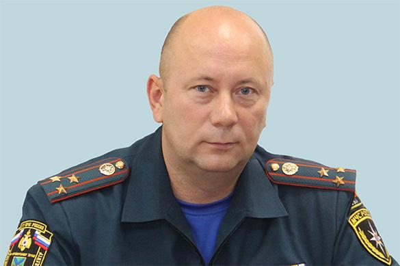 В Приморье погиб глава МЧС