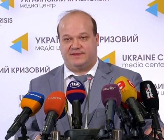 Посол Украины вСША поведал овстрече сСешнсом поповоду Крыма