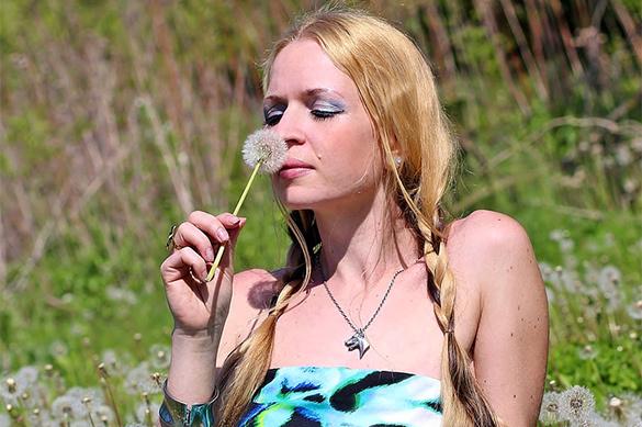 Ученые выяснили, как человек воспринимает запахи