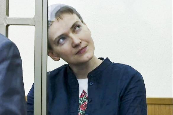 Савченко пришла в раду с гранатами и пистолетом. Савченко пришла в раду с гранатами и пистолетом