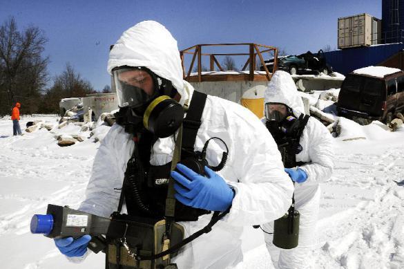 """Японцы отправили иностранных практикантов на радиоактивную """"Фукусиму"""". 386538.jpeg"""