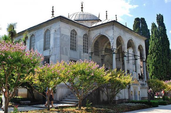Стамбул: город, обязательный для посещения. 397538.jpeg