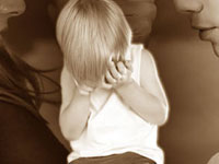 Безработного подозревают в похищении троих детей