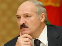 Лукашенко поздравил россиян с главным государственным праздником