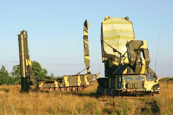 Сообщения о повышенной боевой готовности сил ПВО на Дальнем Востоке опровергли в Минобороны России. 373539.jpeg