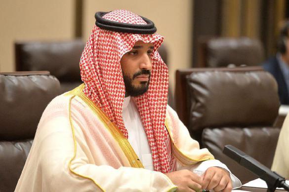 Саудовская Аравия предупредила о создании ядерной бомбы. Саудовская Аравия предупредила о создании ядерной бомбы