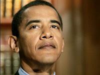 Обама прибыл с визитом в Гану