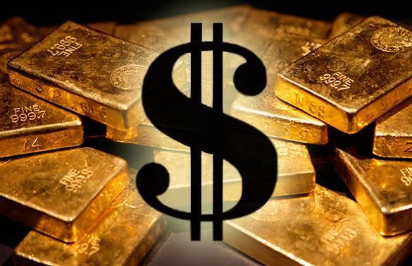 Золото заменит доллар? – Прямой эфир Pravda.Ru. 319540.jpeg