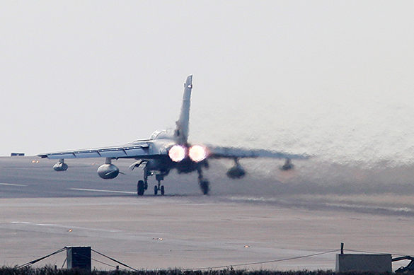 Россия призвала Британию объединиться против ДАИШ