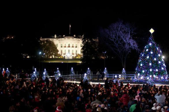Россию обвинили в попытке сорвать празднование Рождества в США. 378540.jpeg