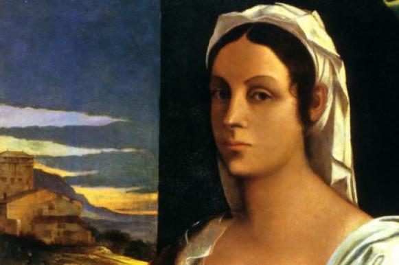 Скрытый автопортрет Микеланджело нашли на его рисунке. Скрытый автопортрет Микеланджело нашли на его рисунке