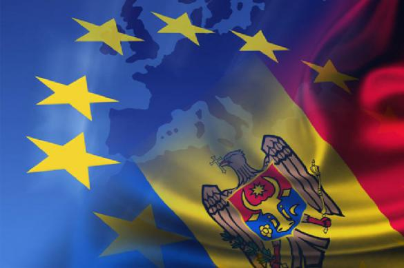 ЕС лишает Молдавию обещанных 100 миллионов евро. ЕС лишает Молдавию обещанных 100 миллионов евро