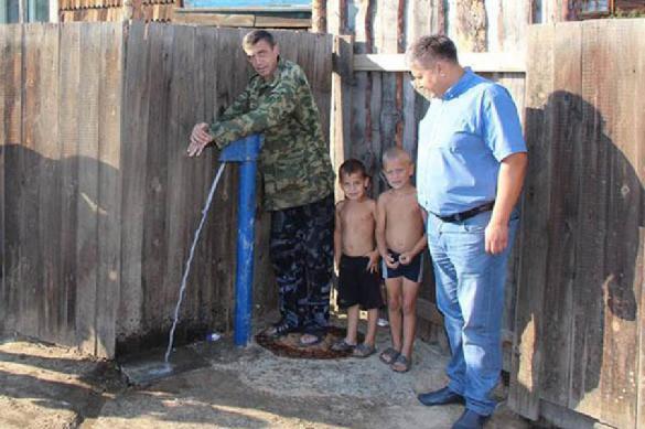 В Краснодаре начали ставить платные водоколонки. 390540.jpeg