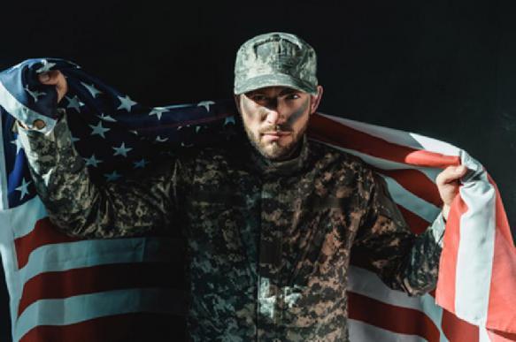 Военные США потратили 53 миллиарда долларов на крабов и лобстеров. 400540.jpeg