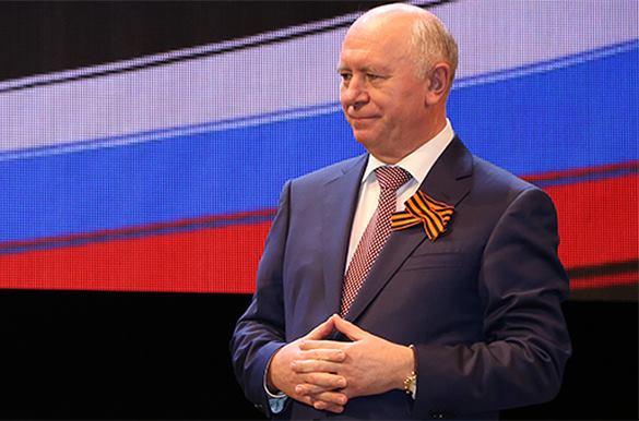 """Губернатор Самарской области хотел потратить 5 млн бюджетных денег на публикации о """"правильности"""" его расходов. 320541.jpeg"""