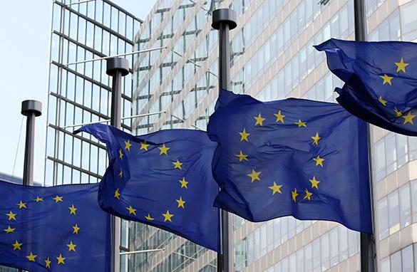 Европа голосует за свободную торговлю с США