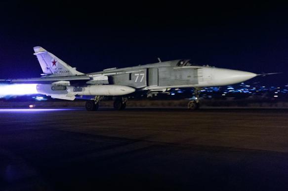 Сирийский конфликт заставил Ближний Восток обратить внимание на российское оружие. 388541.jpeg