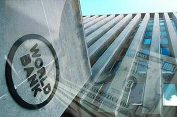 Всемирный банк сообщил о факторах, которые помогут России  выдержать внешний шок. 395541.jpeg