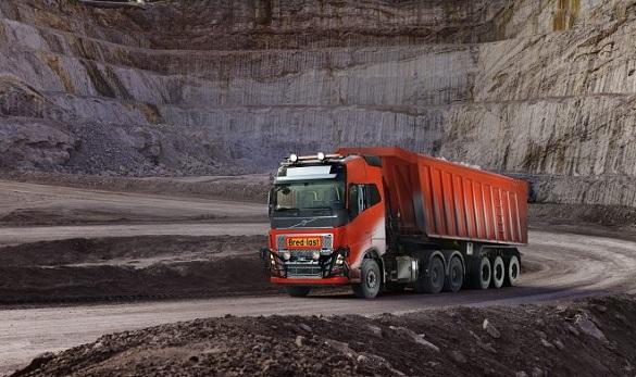 Беспилотные грузовики Volvo завершат тесты к концу 2019 года. 399541.jpeg