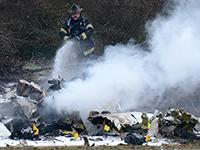 На окраине Нэшвилла упал самолет, все на борту погибли. 288542.jpeg