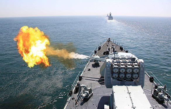 WSJ: Армии Китая и США схлестнутся у архипелага Спратли. 319542.jpeg