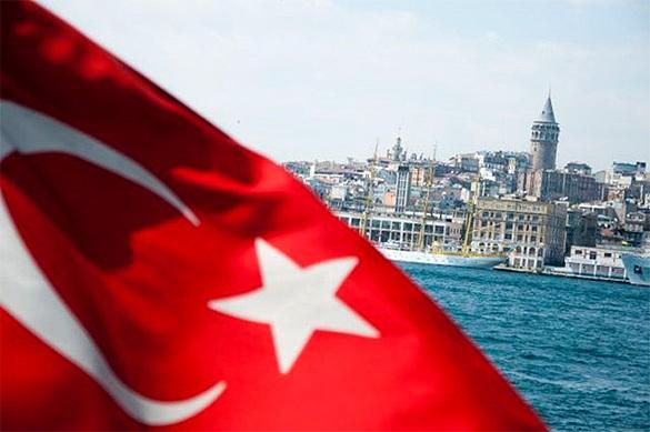 Путин возвращает Турцию в ключевые партнеры на Ближнем Восток