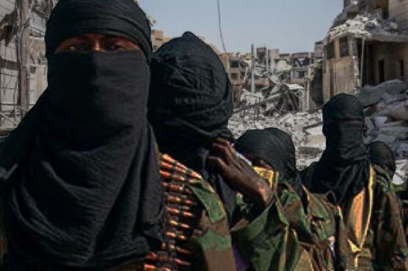 ИГИЛ* опубликовало видео с захваченными российскими военными. 402542.jpeg
