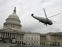 Иранцы заполучили чертежи вертолета американского президента